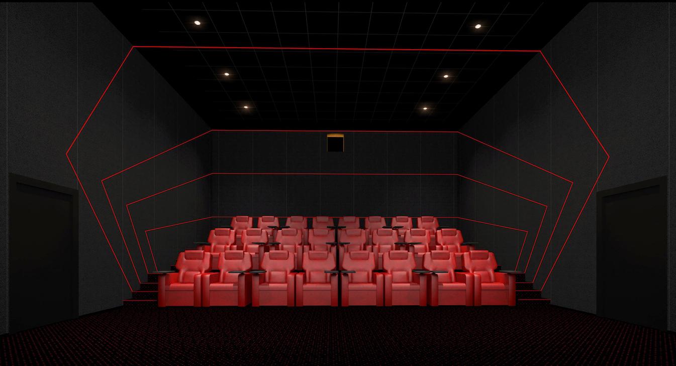 Sky Cinemas Lagos